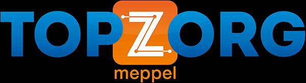 Logo van TopZorg Meppel